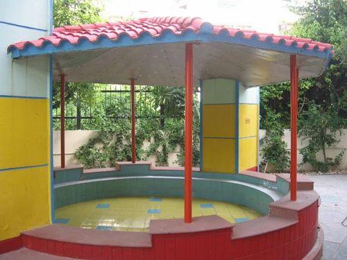 Interior Decorator For Schools