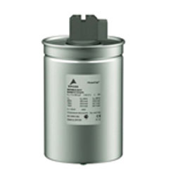 1 Kvar - 33 Kvar 400 - 690 LT Capacitors, For Power factor correction, Vertical mounting Voltage type