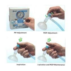 Emergency Neonatal Resuscitator - S.m.r.a. International, Hyderabad | ID: 5046111455