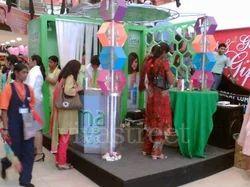 Stall Fabricators For Mall Activities