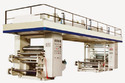Adhesive Coating Lamination Machine
