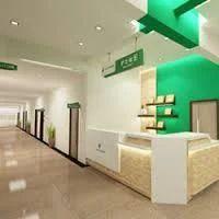 Hospital Interior Design Service - ICU Interior Design ...