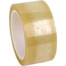 Light Brown Cellulose Tape