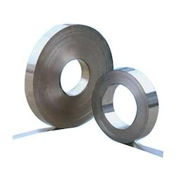 Stainless Steel 316L Strip