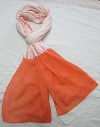 Ladies Cotton Shaded Scarves