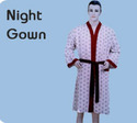 Simple Night Gown