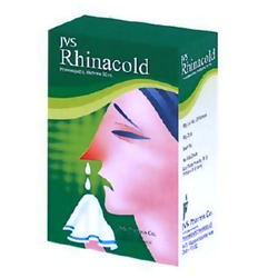 Rhinacold for Allergy