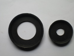 Canvas Rubber Seals