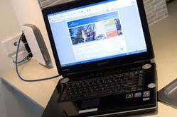 Wireless Broadband Internet Access Facilities