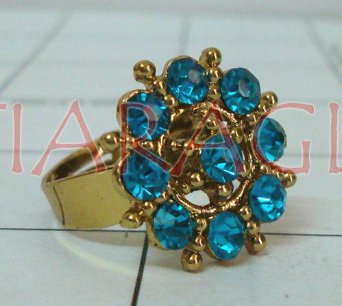 Rintbb005 Designer Gold Ring Fashion Jewelry Finger Rings
