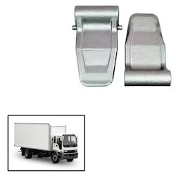 Container Hinge Plate for Truck