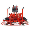 Concrete Finishing Machines