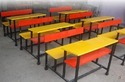 Classroom Bench