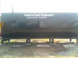 Asphalt Heating Tank