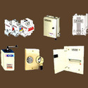 Industrial & Domestic Switchgears