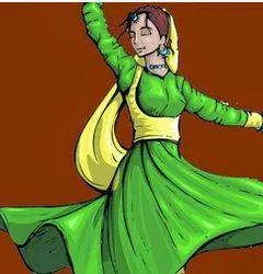 Kathak Dance Training Classes