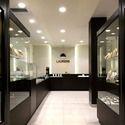 珠宝商店内部
