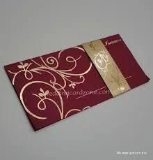 Muslim Wedding Cards Printing Service In Chandni Chowk Delhi Ess