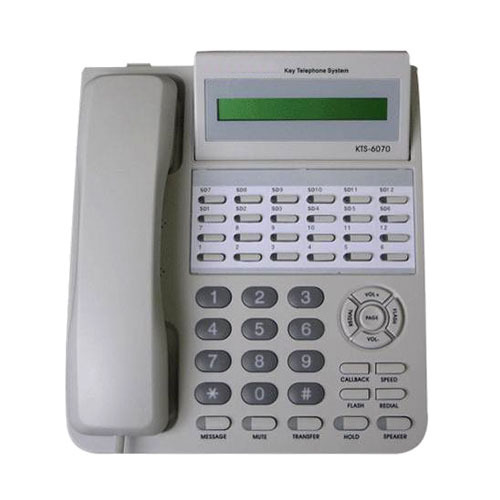 Key Telephone System at Best Price in India