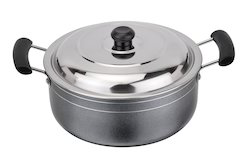 Casserole ( With Stainless Steel Lid )