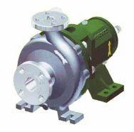 Horizontal Centrifugal Metallic Pumps