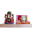 Wooden Idol Table Top Gift Item