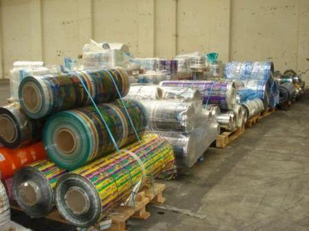 Stocklot Plastic and Paper | Shakun Import & Trading Co
