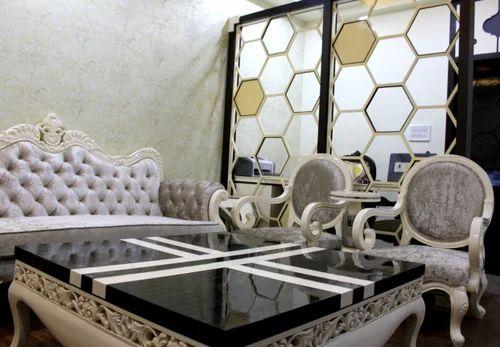 Interior Design- Royal Turkish & Interior Design- Royal Turkish in Noida Sector 10 by Vcues Designs ...
