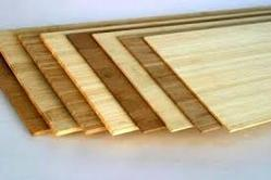 Bamboo Plywood - Bamboo Ply Latest Price, Manufacturers & Suppliers