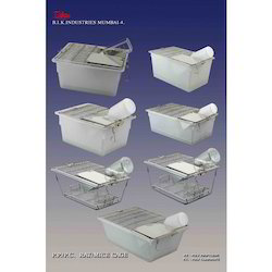 Polypropylene Mice and Rat Cages