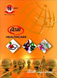 Pharma PCD Franchise in Meghalaya