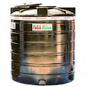 Hdpe 1000l Purewell Triple Layer Water Tank, For Water Storage