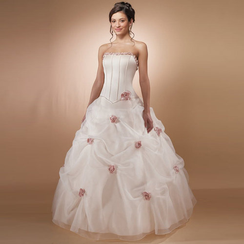 a192bbfb3e 95+ Pictures Of Wedding Gown Designs - LS66842 Latest Wedding Gown ...