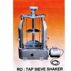 RO Tap Sieve Shaker