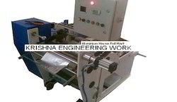 Slitting Rewinding Machine for Thermal Paper