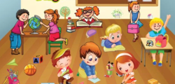 Kindergarten I