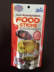 Hikari Arowana Food
