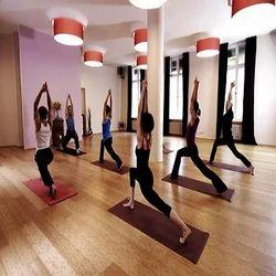 Yoga Practice Services