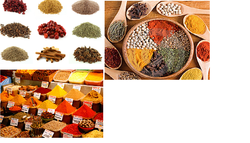 Spices (all Varieties)/ Groceries/ Curry Powder