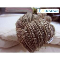 Tussar Silk Yarn