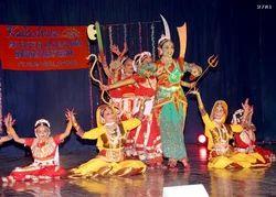 Folk Dance Troupe Services