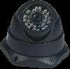 Avis CCTV IR Dome Camera