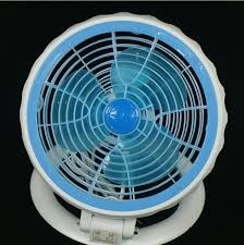 Selling and Servicing Of Table Fans