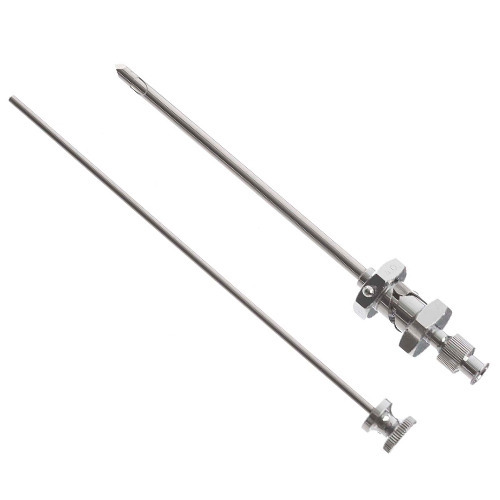 Biopsy Needle at Best Price in India