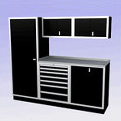 Aluminum Cabinets Furniture