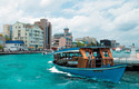 Maldives Island Packages