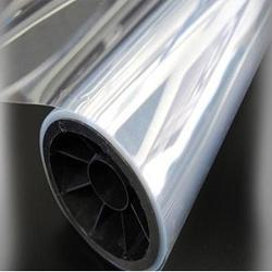 Metallized Polypropylene Films