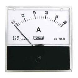 Ammeter Calibration Service