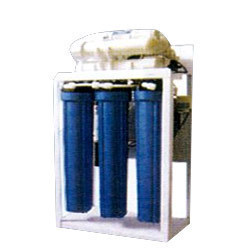 Arow Technologies 100 LPH RO Water Purifier, Capacity: 14.1 L And Above, Features: Smart Indicator