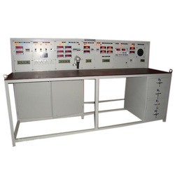 Reactors And Test Bench Manufacturer From Bhopal